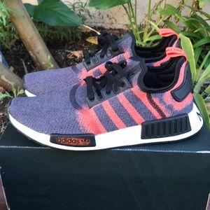 Adidas NMD_R1 mens Sneakers